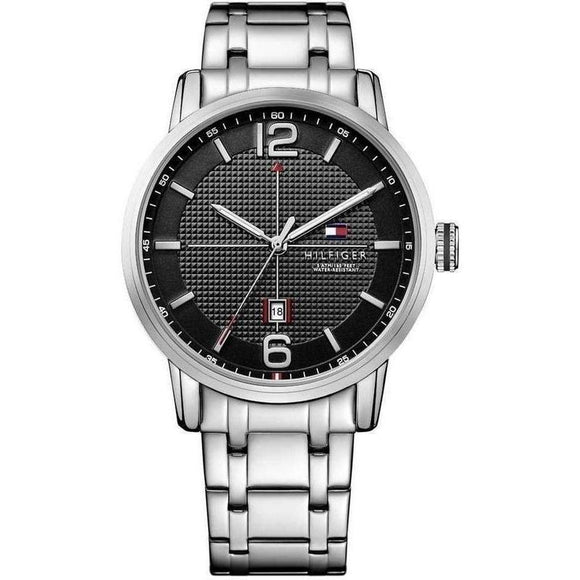 Tommy Hilfiger Men's Sport Watch - 1791215-The Watch Factory Australia
