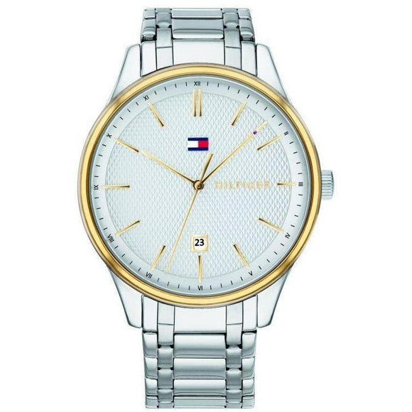 Tommy Hilfiger Men's Watch - 1791491-The Watch Factory Australia