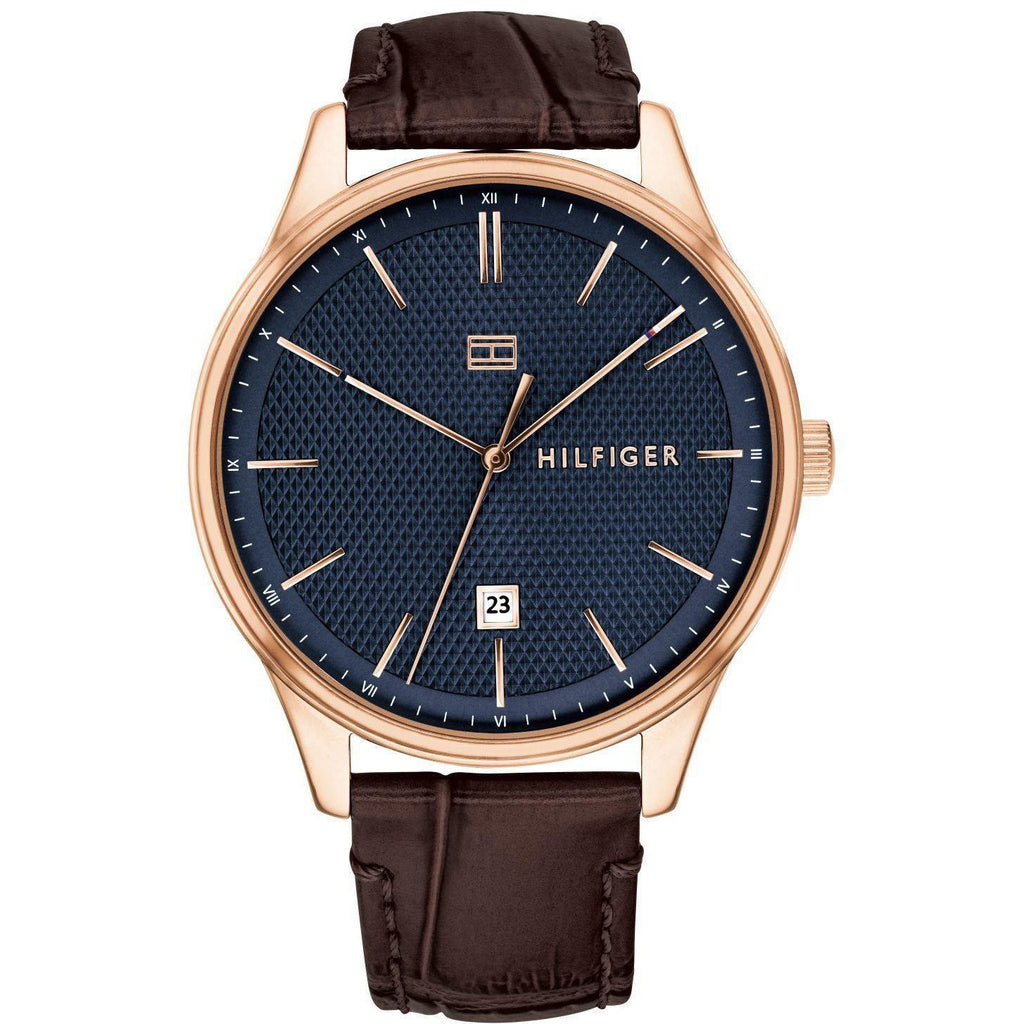 Tommy Hilfiger Men's Watch - 1791493-The Watch Factory Australia
