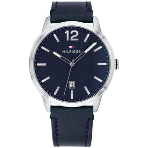 Tommy Hilfiger Men's Watch - 1791496-The Watch Factory Australia