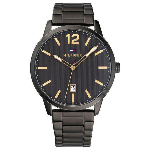 Tommy Hilfiger Men's Watch - 1791499-The Watch Factory Australia