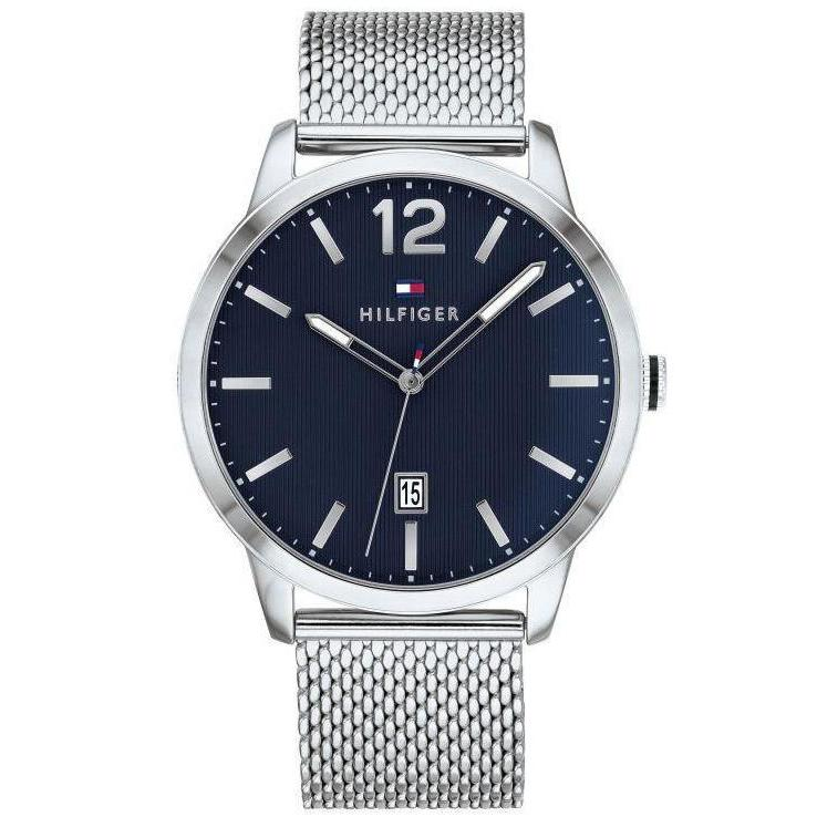Tommy Hilfiger Men's Watch - 1791500-The Watch Factory Australia