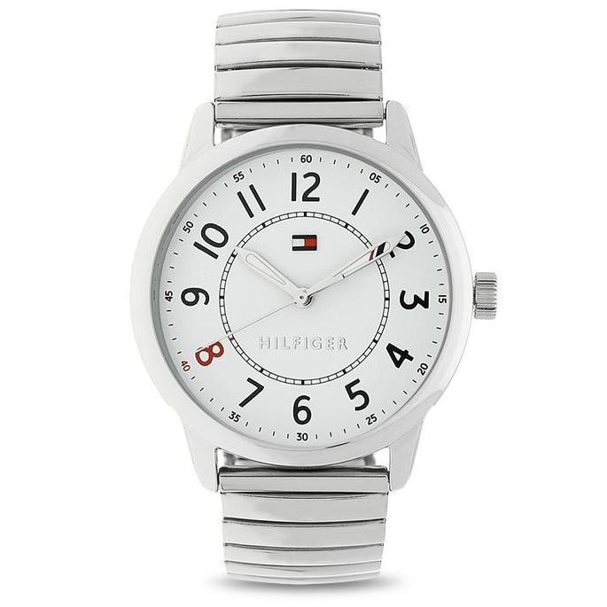 Tommy Hilfiger Stainless Steel Ladies Watch - 1781683-The Watch Factory Australia