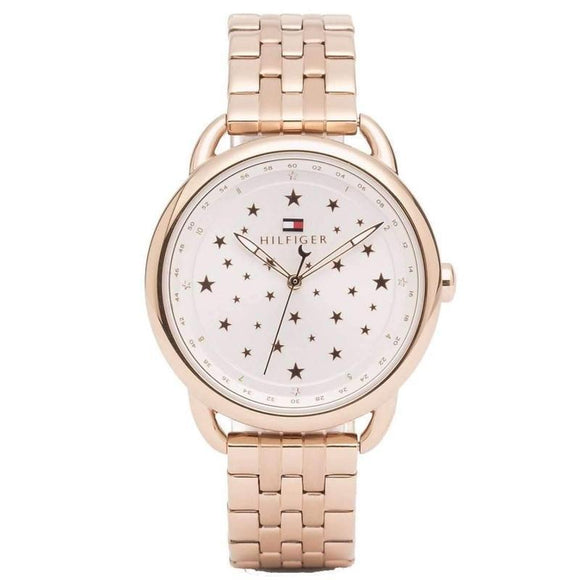 Tommy Hilfiger Stainless Steel Ladies Watch 1781738