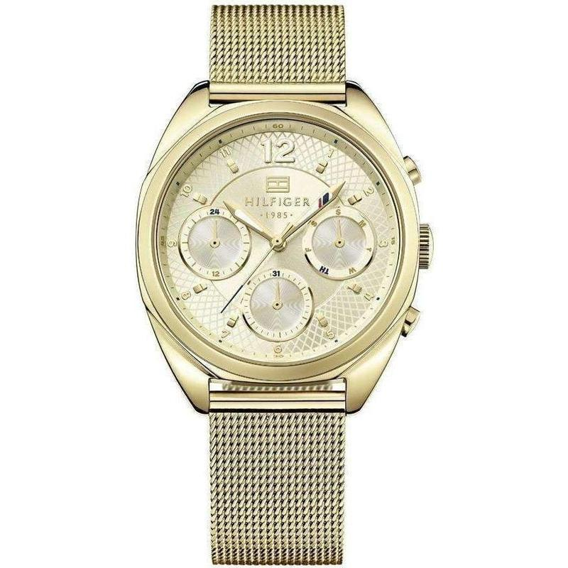 Tommy Hilfiger Stainless Steel Women's Watch - 1781488