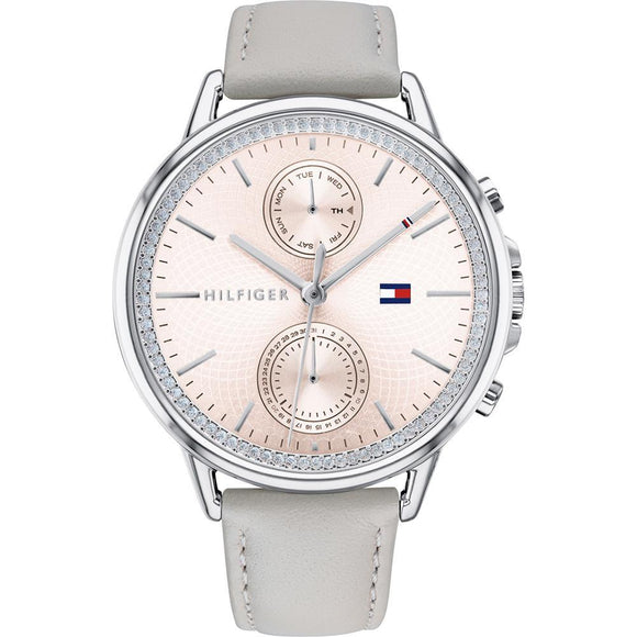 Tommy Hilfiger Stainless Steel Women's Watch- 1781914-The Watch Factory Australia