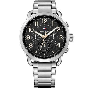 Tommy Hilfiger The Briggs Men's Watch - 1791422-The Watch Factory Australia