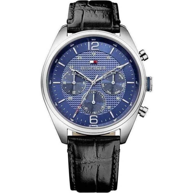Tommy Hilfiger The Corbin Men's Watch - 1791182-The Watch Factory Australia