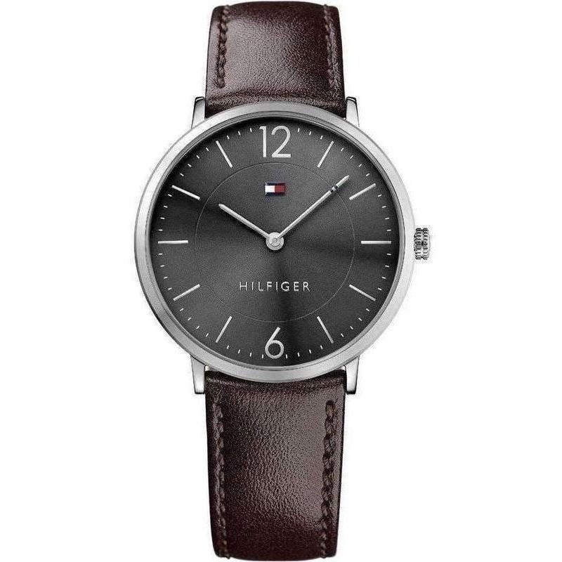 Tommy Hilfiger The James Men's Ultra Slim Watch - 1710352-The Watch Factory Australia