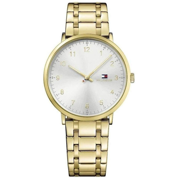 Tommy Hilfiger The James Men's Ultra Slim Watch - 1791337-The Watch Factory Australia