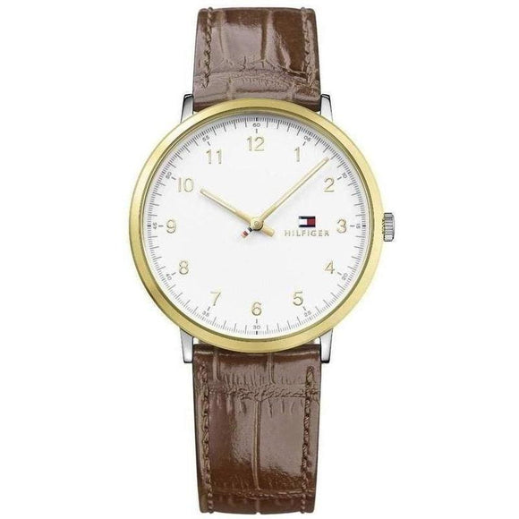 Tommy Hilfiger The James Men's Ultra Slim Watch - 1791340-The Watch Factory Australia