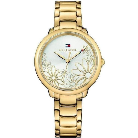 Tommy Hilfiger The Leila Ladies Watch - 1781781-The Watch Factory Australia