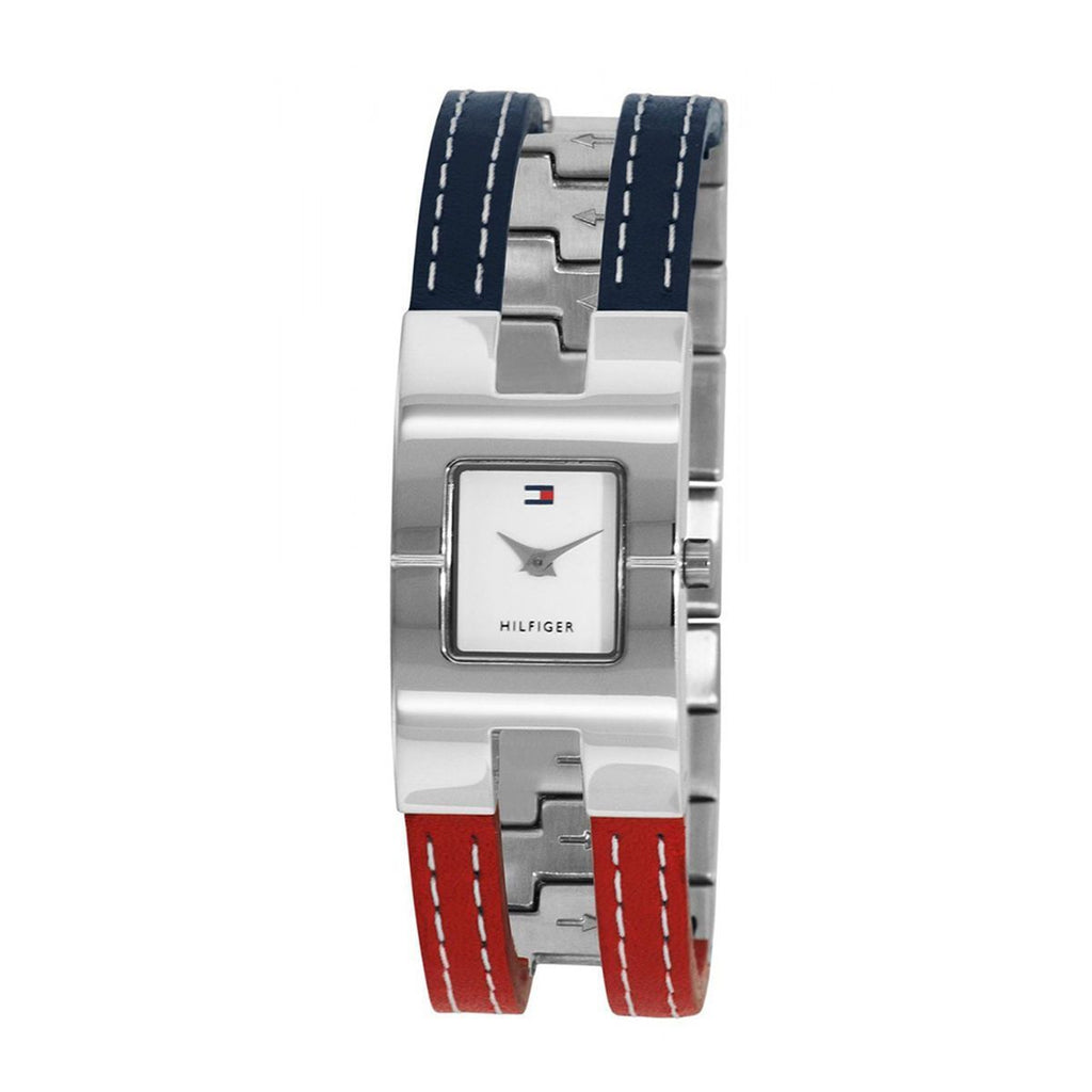 Tommy Hilfiger The Westport Ladies Leather Watch - 1780068-The Watch Factory Australia