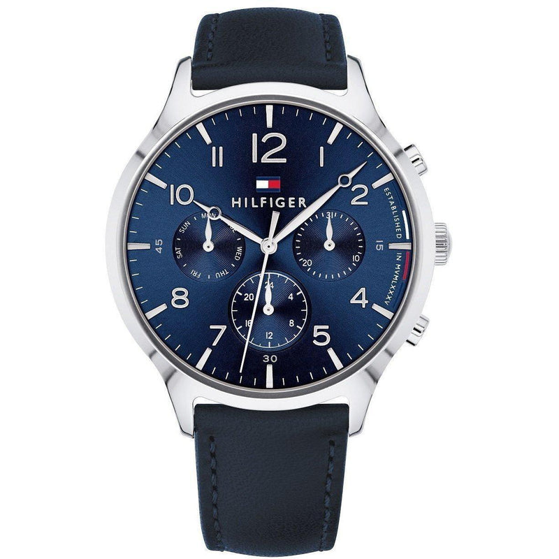 Tommy Hilfiger Women's Leather Watch - 1781874-The Watch Factory Australia
