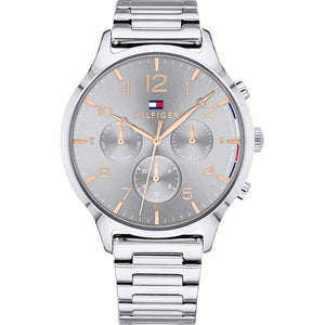 Tommy Hilfiger Women's Stainless Steel Watch - 1781871-The Watch Factory Australia