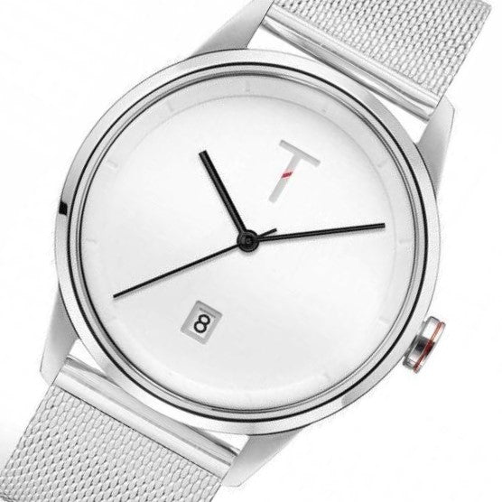 Tylor Cali Vibe Mesh Men's Watch - TLAB008