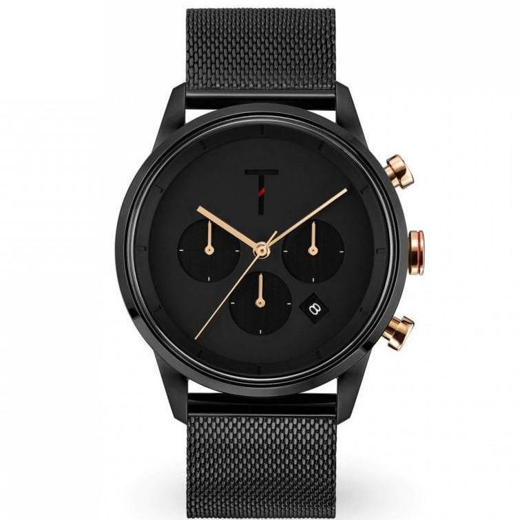 Tylor Tribe Mesh Men's Watch - TLAC010