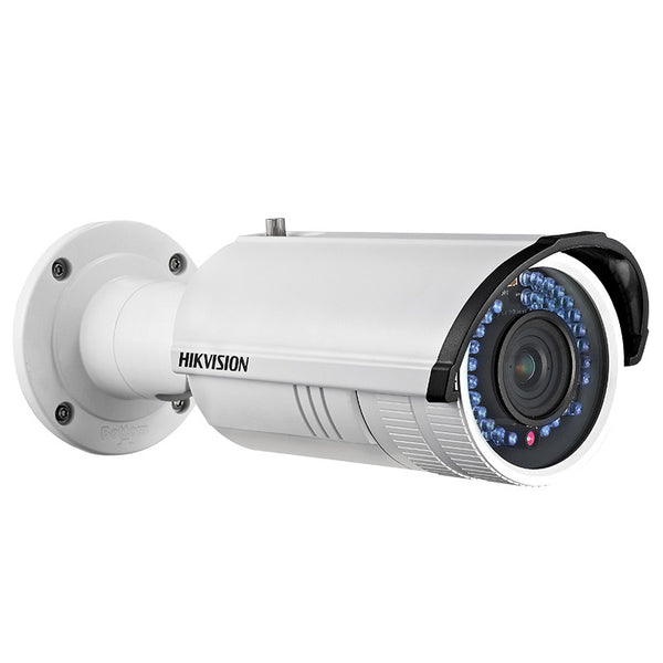 DS-2CD2642FWD-IS Hikvision 4MP Vari-focal Network Camera
