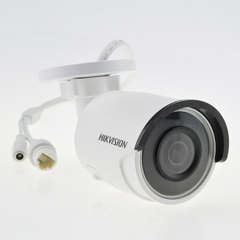 DS-2CD2025F(H)WD-I Hikvision 2 Mega Pixels Darkfighter Network Camera
