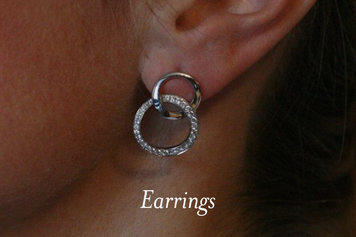 Pure Luxury Earrings