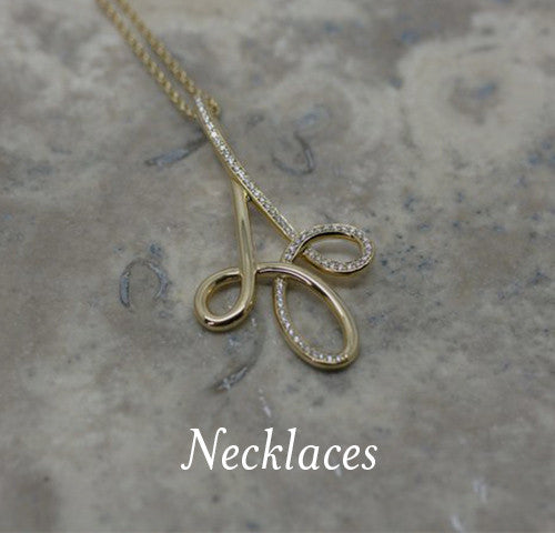 Pure Luxury Necklaces