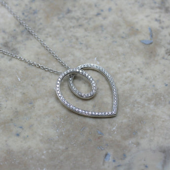 Stockert 'Heart' Pendant