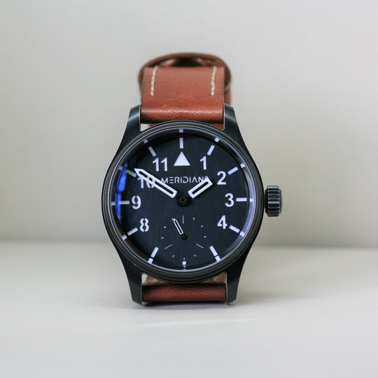 MERIDIAN Wristwatch