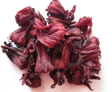 Roselle / Hibiscus (Dried)