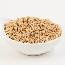 Mock Meat - (TVP) Textured Soy Vegetable Protein (200g) Small Chunk