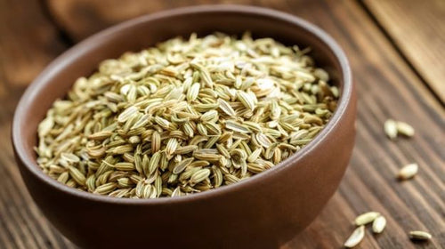 Fennel Seeds (200g)