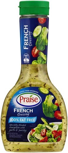 French Dressing (330ml)