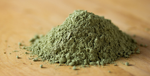 Hemp Protein Powder, Organic & Raw (453g)