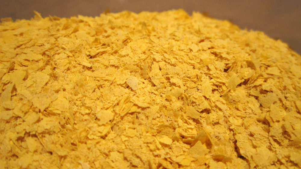 Nutritional Yeast Flakes (Nooch)
