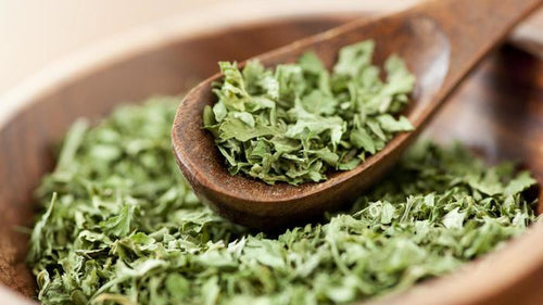 Parsley, dried (50g)