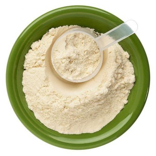 Pea Protein Powder (Isolate) (500g).