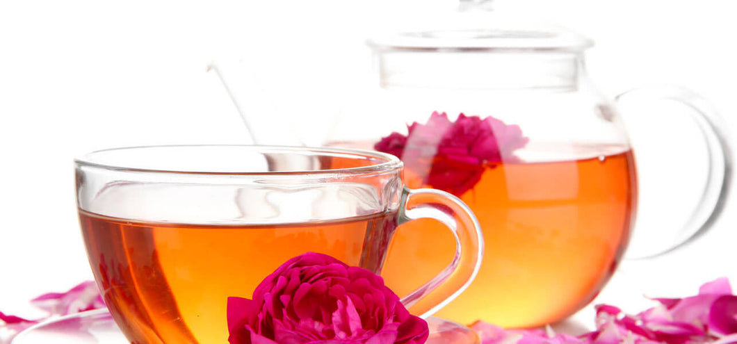 Rose Flavoured Tea (25 bags)