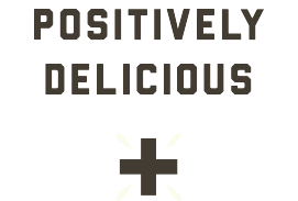Positively Delicious