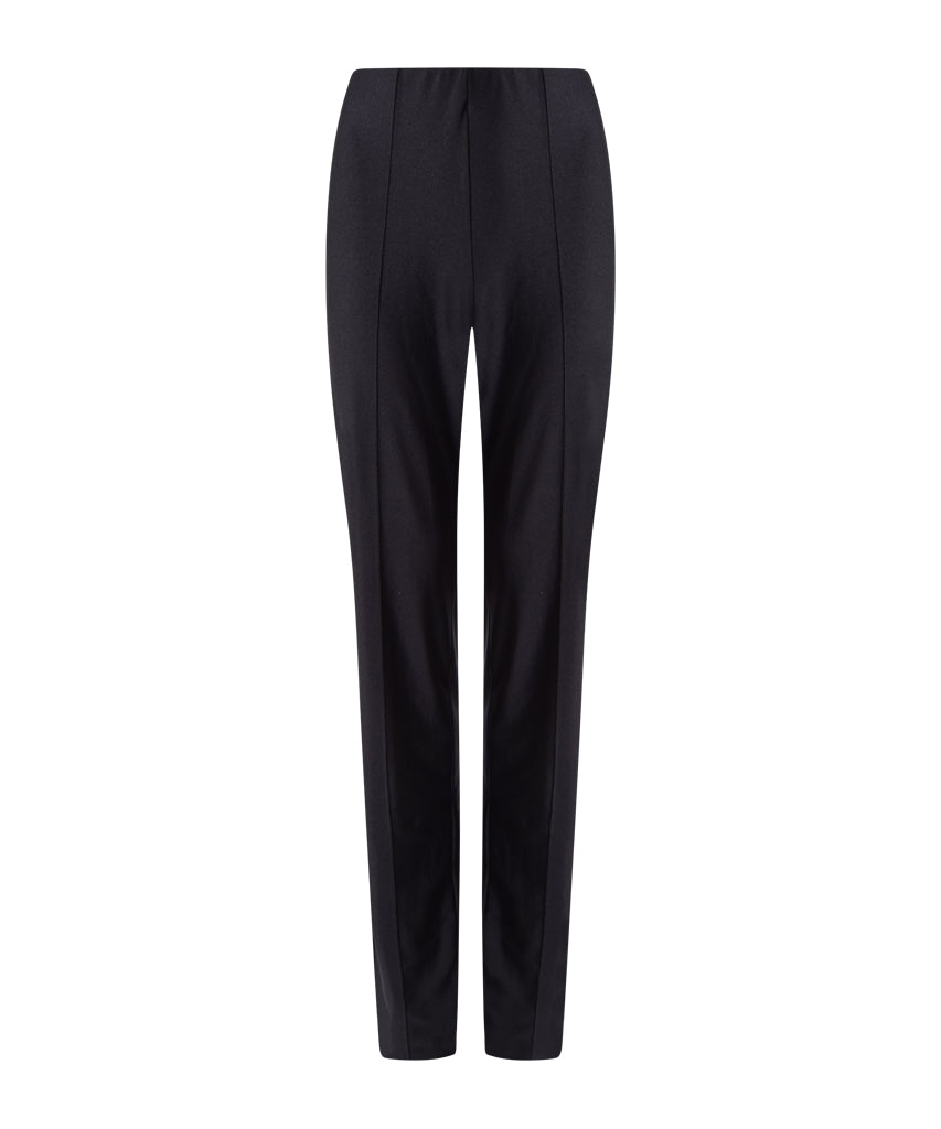 the gisele trousers - charcoal