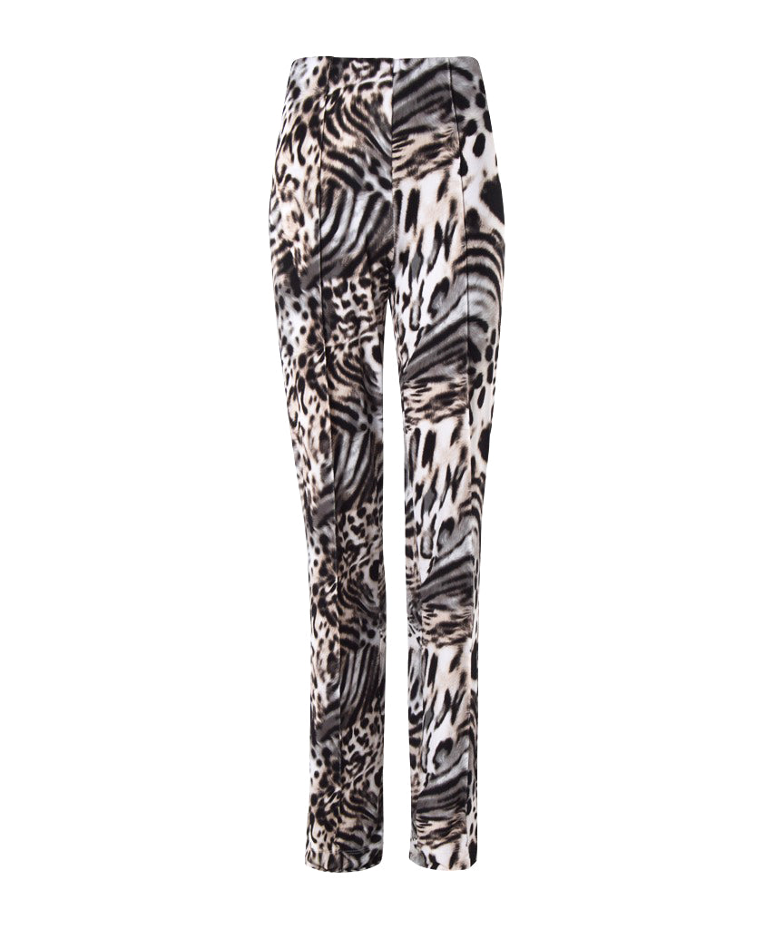 the gisele trousers - animal