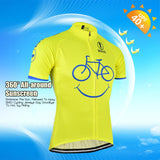 2017 Short Sleeves Cycling Jersey For Men