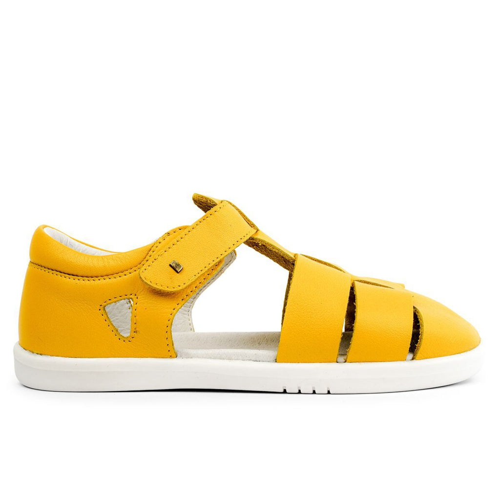 Bobux I-Walk Yellow Tidal Quick Dry Sandals