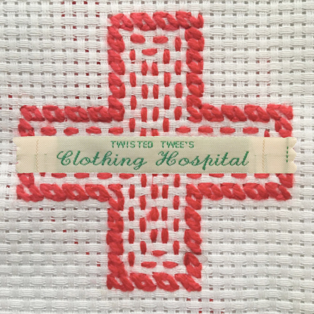 What is The Clothing Hospital