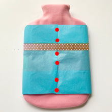 Child's Bedtime Story hot water bottle