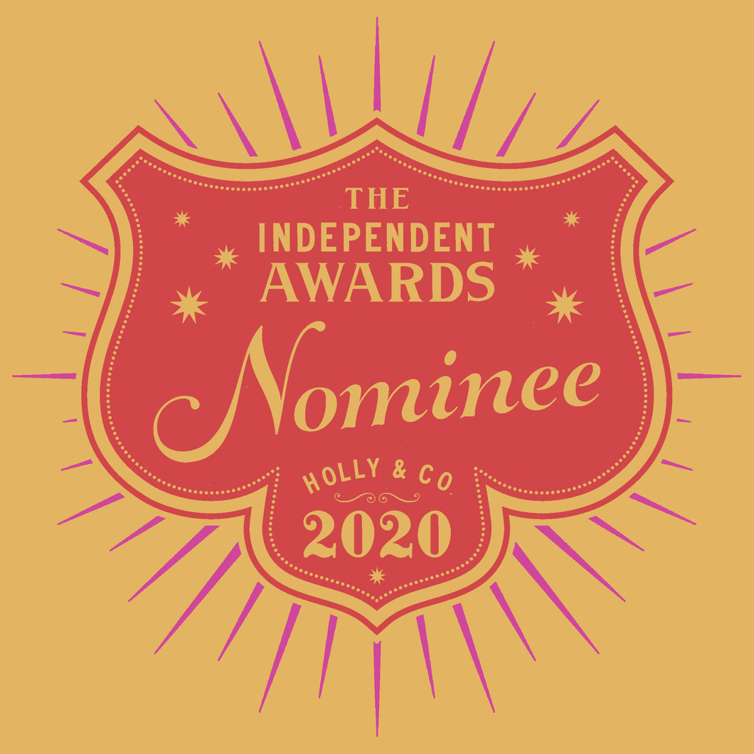 The Independent Awards 2020 - please vote