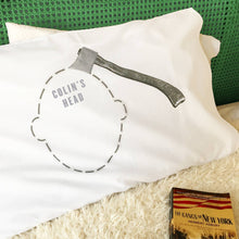 Joke shop Axe Pillowcase For Kids And Teenagers