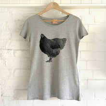 Mother Hen t shirt for mums