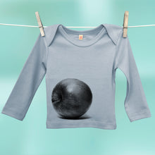 Apple t shirt for baby and child