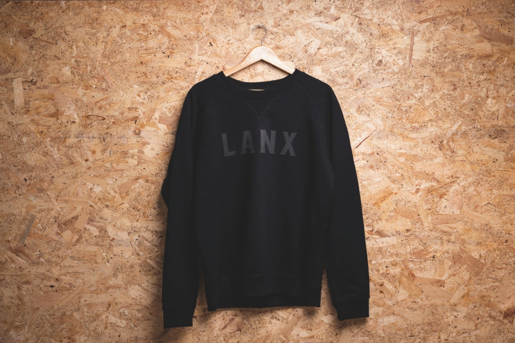 LANX CLOTHING | MADE IN ENGLAND