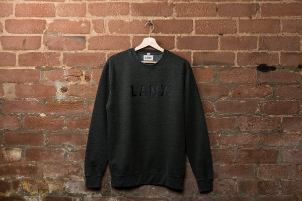 RIGBY LANX SWEATSHIRT-Sweatshirt | LANX Proper Men's Shoes
