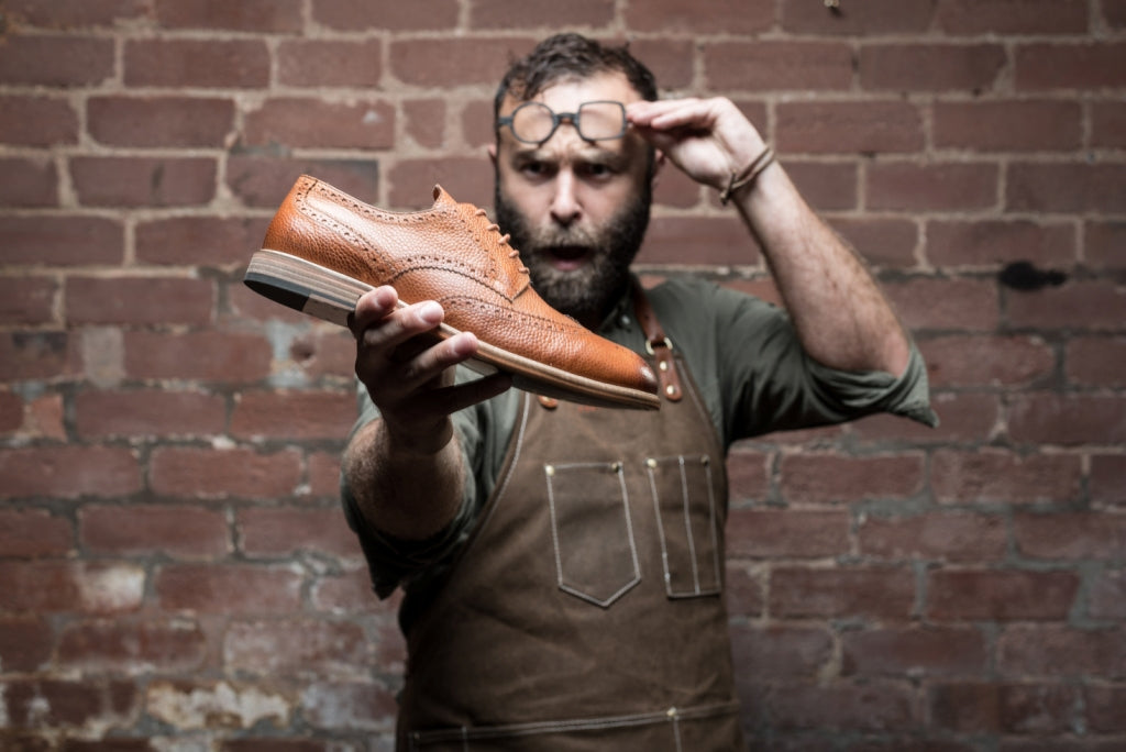 RIGBY / TAN-Womens Footwear | LANX Proper Men's Shoes